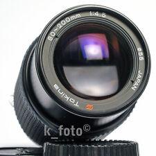 Tokina 4,5/80-200 * Nikon Ai-S