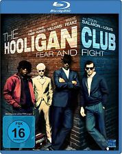THE HOOLIGAN CLUB, Fear And Fight (Mel Raido, Shaun Parkes) Blu-ray Disc NEU+OVP