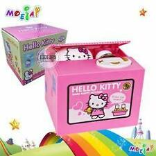 Mischief Saving Box (Doraemon ,minions,hello kitty,kumamon)