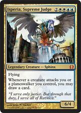 *MRM* FR Isperia, juge suprême (Isperia, Supreme Judge) MTG Return to ravnica
