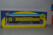 Athearn 8058 Chicago & North Western SD-50 Power locomotive Ho Scale Dcc Ready