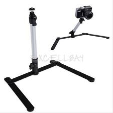 Lightning Adjustable Table Top Stand Mini-Monopod for DSLR Digital Camera E0Xc