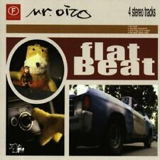 Mr. Oizo Flat beat (1999) [Maxi-CD]