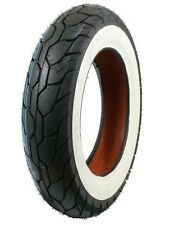 Tubeless Tire Naidun 3.50-10 White Wall Tire Very Nice Quality