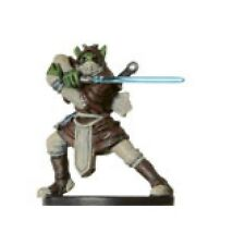 Star Wars Miniature Clone Strike 15-60  Jedi Guardian U