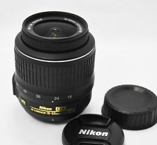 """Near MINT"" Nikon DX AF-S NIKKOR 18-55mm F/3.5-5.6G from Japan #4"