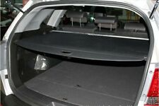 Trunk Shade BLACK Cargo Cover For KIA Sorento 2011 2012 2013