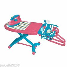 My First Kenmore Girl's Kid's Ironing Board Laundry Set