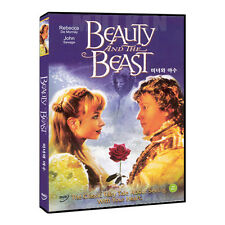 Beauty And The Beast (1987) DVD - Eugene Marner (*Sealed *All Region)