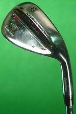 Tour Stage Bridgestone X-Wedge Forged 52-8 52° AW A Approach Wedge Spinner Steel