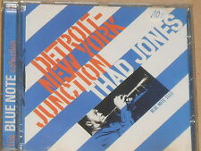 THAD JONES -Detroit-New York Junction- CD Spanien-Pressung