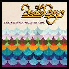That`s Why God Made The Radio - The Beach Boys CD CAPITOL