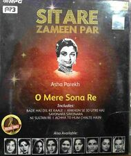 Sitare Zameen Par - Asha Parekh - Original Bollywood Oldies MP3