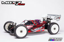 MUGEN SEIKI MBX7-R E2015 KIT AUTOMODELLO A SCOPPIO 1/8 OFF ROAD BUGGY