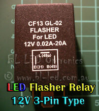 Electronic LED Flasher Relay Commodore To Suit VS VR VY