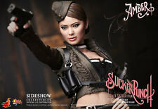 SUCKER PUNCH~AMBER~SIXTH SCALE FIGURE~HOT TOYS~MIB