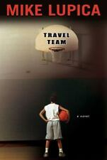 Travel Team by Mike Lupica Hardcover with Dust Jacket FREE SHIPPING