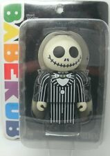 Nightmare Before Christmas Babekub Jack Skellington Kubrick Figure Medicom Toys
