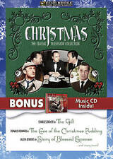 Classic TV Christmas V.2 / Christmas Movie Themes 2007 by Echo Bridge Home Enter