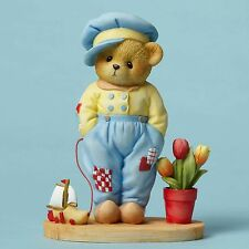 Cherished Teddies~VAN~DUTCH PEASANT~NEW 2015~FREE SHIPPING