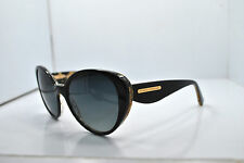 NEW DOLCE & GABBANA Sunglasses Authentic DG 4198 2744/T3