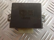 MITSUBISHI SHOGUN PAJERO ELECTRIC ANTENNA RELAY MB665709