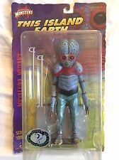 Sideshow Universal Studio Monsters Series 3 Island Earth METALUNA MUTANT Figure