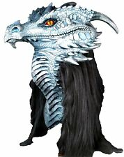 Costumes! Most Incredible Dragon Mardi Gras and Parade Mask Adult