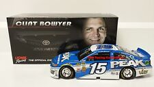 Clint Bowyer 2014 Lionel/Action #15 Peak Motor Oil Toyota Camry 1/24 FREE SHIP