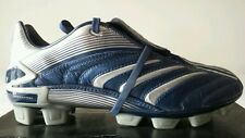 ADIDAS PREDATOR ABSOLUTE POWER PULSE FG BLU ARGENTO N. 40 PROFESSIONALI OKKSPORT