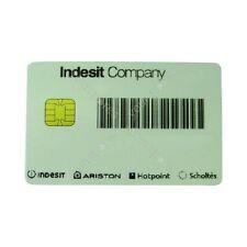 Genuine Indesit Card Wil163suk Evoii 8kb S/w 28302011504