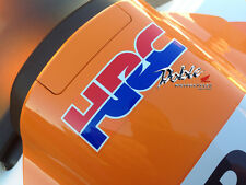 Honda 2016 CBR1000RR Repsol Orange HRC Fireblade World Champions Sticker Decal