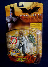 "Batman Begins SCARECROW 5"" Action Figure Mattel 2005"