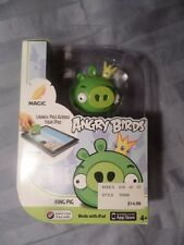 Angry Birds King Pin Apptivity for iPad Game App Figure - Play as the Pigs NIB