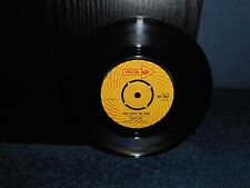 "7"" 45rpm Leapy Lee - Here Comes The Rain / Three Little Words (I Love You)"