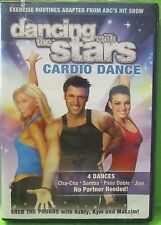 Dancing with the Stars (DVD, 2007, Includes Promotional Slim Fast Coupon)