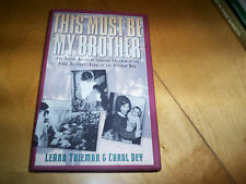 book this must be my brother by leann thieman & carol dey