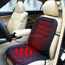 Universal 12V Car Heated Seat Cushion Cover Heating Heater Warmer Pad Winter Hot