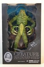 "2013 MEZCO Universal Monsters Creature From The Black Lagoon 10"" Action Figure"