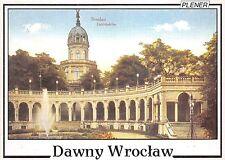 B46107 Dawny Wroclaw Breslau Liebichshohe   poland