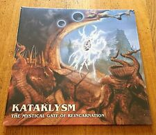 KATAKLYSM The Mystical Gate of Reincarnation -Picture LP Ltd Edition 250 copies
