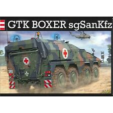 Revell 1:35 03241 GTK BOXER sgSankfz Military Model Kit First Class Post