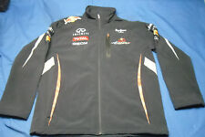 Red Bull Racing Formula One Team Womens Jacket Size XXL Redbull