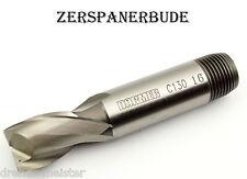Dormer HSS Zweischneider C130 16, D=16mm,  Bohrnutenfräser