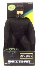 "1995 Hasbro Kenner Batman Forever Soft Batman 16"" Plush"