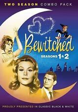 Bewitched: Seasons 1 & 2 (DVD, 2014, 6-Disc Set)