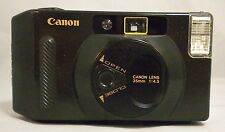 Canon Snappy S 35mm Film Camera Fully Automatic