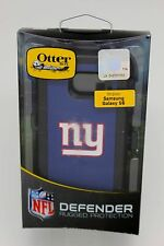NEW OtterBox Defender Case/Holster for Samsung Galaxy S6 NFL New York Giants