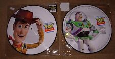 "TOY STORY FAVORITES 12"" Picture vinyl LP SOUNDTRACK record album NEW Disney"