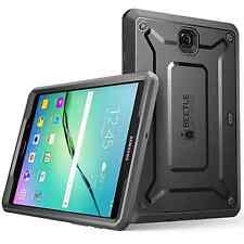 SUPCASE Heavy Duty Rugged Protective Case for Samsung Galaxy Tab S2 8.0 Black